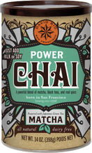 David Rio San Francisco Chai Power Matcha 398 g