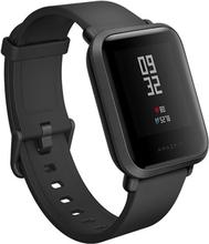 Xiaomi Amazfit Bip GPS Smartwatch - IP68 - Sort
