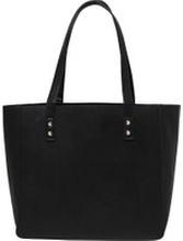 ONLY Shopper Tasche Damen Schwarz