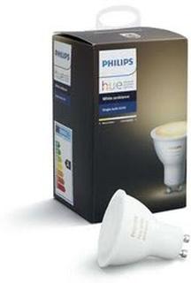 Philips Hue Philips Hue WA GU10 Lyskilde 5,5W