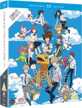 Digimon Adventure Tri: Die komplette Filmsammlung