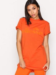 ELLESSE El Decimo T-shirts Mandarin