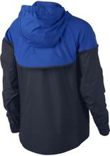 FFF Authentic Windrunner Women's Jacket - Blue