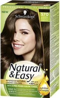 Natural & Easy No. 570