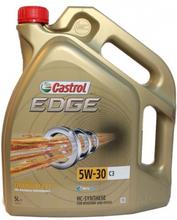 Motorolja CASTROL 5W30 EDGE TITANIUM FST C3 5L