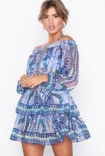 By Malina Ruby Beach Dress