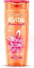 Loreal Paris Elvital Dream Lengths Shampoo 250 ml