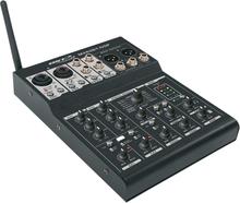 BST MX62BT-DSP mixer