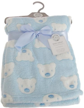 Snuggle Baby Bear Face Baby Wrap