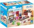 Playmobil City Life 9269 - Køkken - Gucca
