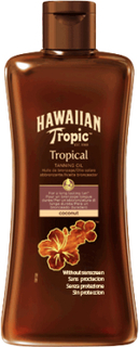 Hawaiian Tropic | Tanning Oil 200 ml