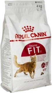 Royal Canin Fit 32, Vuxen, 4 kg, Vitamin A, Vitamin B1, Vitamin B12, Vitamin B2, Vitamin B3, Vitamin B5, Vitamin B6, Vitamin B9..., 32%, 15%, 4,6%