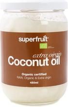 Superfruit | Kokosolja Virgin 500 ml