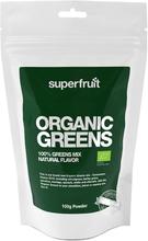 Superfruit | Organic Greens 100 g