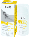 Eco Cosmetics   Sollotion Goji Granat SPF 30, 100