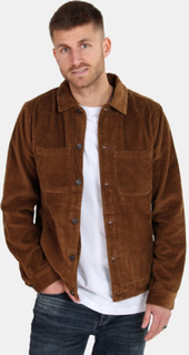 Only & Sons Ian Workwear Corduroy Jakke Ermine