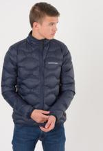 Peak Performance, Helium Jacket, Sininen, Takit / Fleecet / Liivit till Pojat, 130 cm