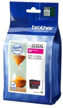 Brother LC-3235XLY - Høy ytelse - gul - original - blekkpatron - for Brother DCP-J1100DW, MFC-J1300DW