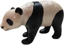 Gummidjur Panda