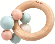 Beads Rattle Pastell