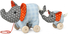 Dragleksak Noma elephant
