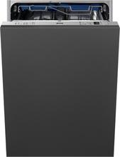 Smeg 60 cm helintegrerad diskmaskin
