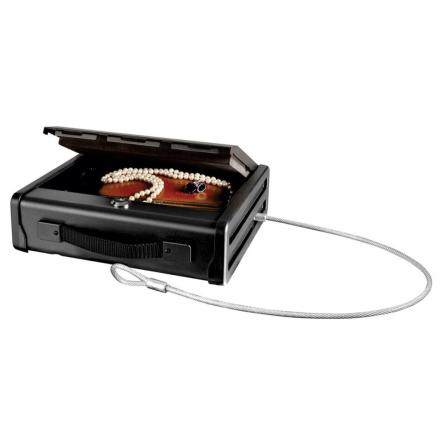 Master Lock PP1KML lille kompakt sikkerhedsboks m. kabel
