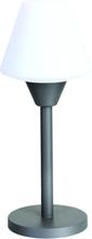 Luxform Bordslampa för trädgården Melville 230 V