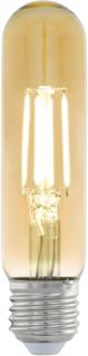 EGLO Vintage Stil LED Pære E27 /32 Rav 11554