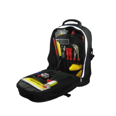 Toolpack rygsæk XXL 360.180 til værktøj, industriel