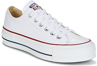 Converse Sneakers Chuck Taylor All Star Lift Clean Ox Core Canvas Converse