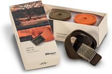 Blaser Canvas 3-pack Bälte