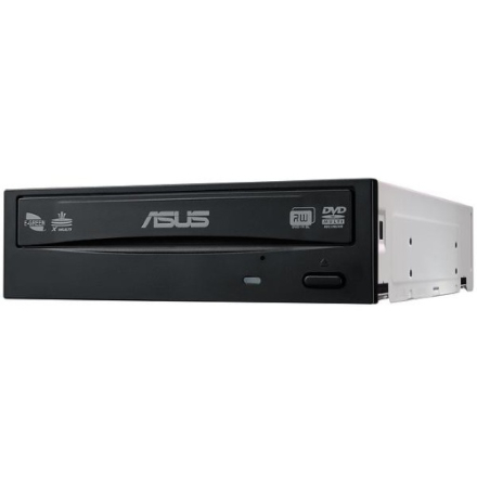 ASUS DRW-24D5MT RETAIL E-GREEN INT/24X DVD RECORDER/SATA IN