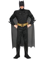 Batman Maskeraddräkt Large