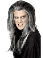 Gotisk Vampyr Peruk