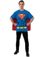 Superman T-Shirt Medium