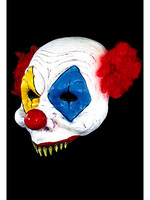 Carnivore Clown Mask