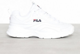 Fila Ray low