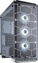 Corsair Crystal 570X RGB Tempered Glass Vit