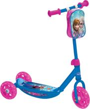 Mondo Min första sparkcykel Frozen-design 28222