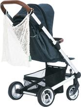 Ekologisk Nätkasse för barnvagn