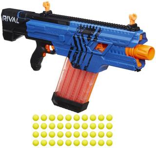 Nerf Rival Khaos MXVI 4000 bl¿ - Nerf pistol B3860
