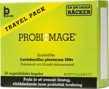 ProbiMage 40 kapslar