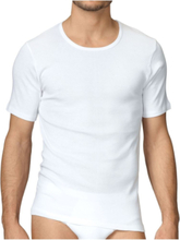 Cotton 1 T-Shirt 14310 White 001