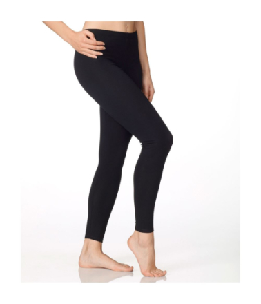 Comfort Leggings 27024 Black 992