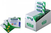 GUM Access Floss 50 st x 5st fp