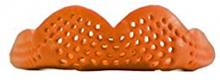 SISU NextGen Junior Orange Tandskydd 1,6 mm