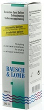 Bausch & Lomb Sensitive Eyes Saline 40 ml