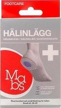 MABS Hälinlägg mot hälsporre Medium 2 st