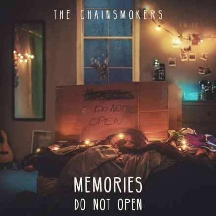 The Chainsmokers - Memories...Do Not Open - Vinyl